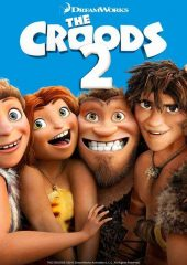 Crood'lar 2 (The Croods 2) – 2020